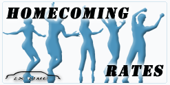 Homecoming Rates for Limousine Service in Raleigh, NC