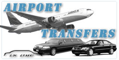 Raleigh Airport Transfers and airport shuttles