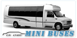 Raleigh, NCni Bus rental