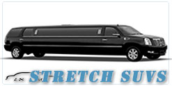 Wedding limousine in Raleigh, NC