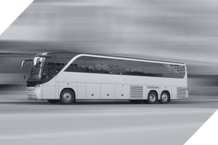 Coaches and mini buses for hire in Raleigh, NC