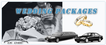 Raleigh Wedding Limos