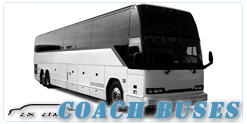 Raleigh Coach Buses rental