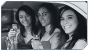 Raleigh Prom Limousine Service